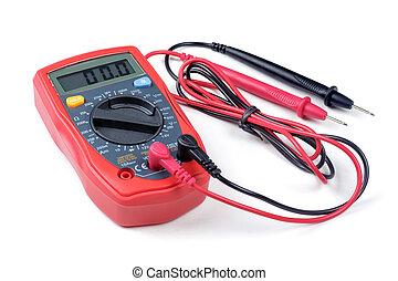 isolated digital multimeter - digital multimeter or...