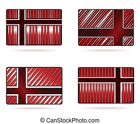 striped gift cards