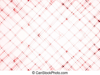 Pink background covered are intersecting pink thin lines -...