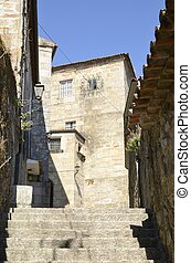 Typical architecture in Tui - Typical architecture of the...