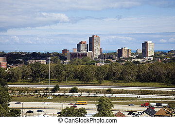 South Side of Chicago