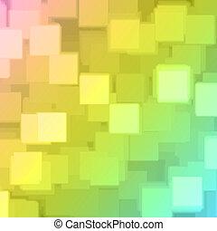 Color light bokeh blur defocus abstract background