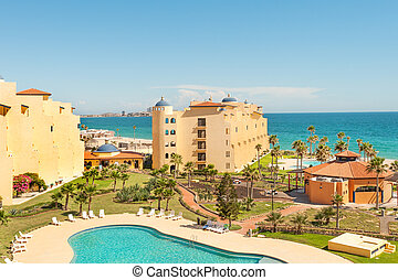 Puerto Penasco, popular holiday destination - Hotels and...