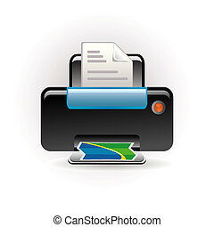 photocopy icon