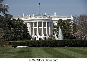 Whitehouse - President\'s home