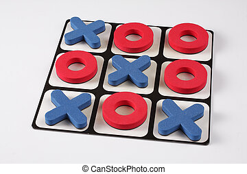game tic tac toe - TIC TAC TOE GAME BOARD
