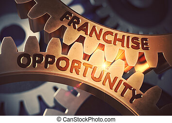 Franchise Opportunity. 3D. - Franchise Opportunityon the...