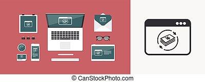 Financial web services - Yen