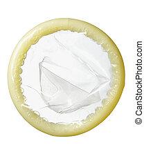 sex protection condom aids health safe contraception latex -...