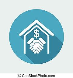 Banking agreement
