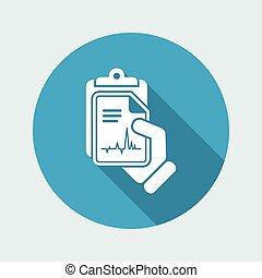 Cardiac examination