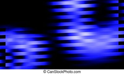 blue stripe background,Water reflection
