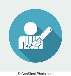 Craftsman icon