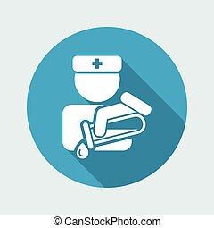 Medical Test tube