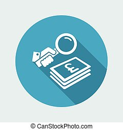 Funding search - Sterling
