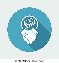 Financial trading - Yuan