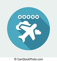 Airline rating