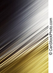 gold silver blurred background obliquely