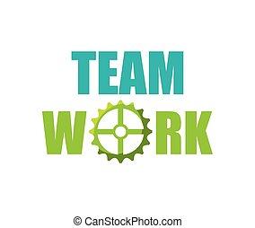 team work design