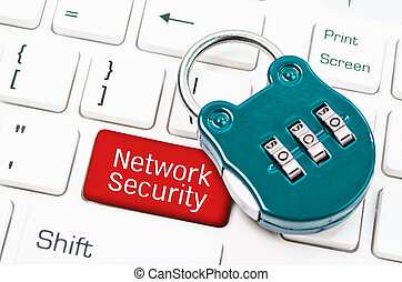 Concepts Network security.