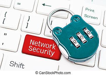 Concepts Network security. - Concepts Network security on...