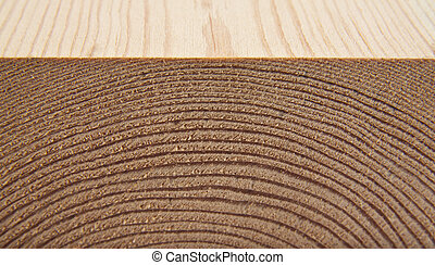 wood texture as background