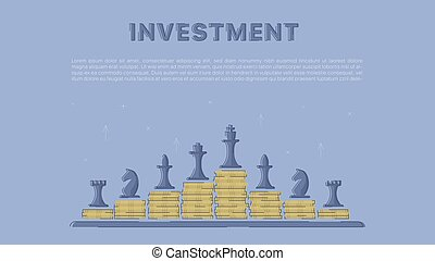Strategy of investment.