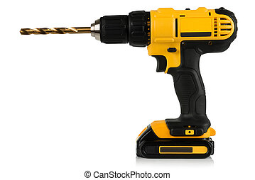 rechargeable drill screwdriver - rechargeable drill and...
