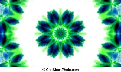 oriental religion flower pattern - Gorgeous oriental...