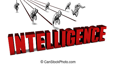 Better Intelligence with a Business Team Racing Concept