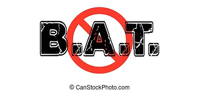 Ban B.A.T., proposed Border Adjustment Tax, in the United...