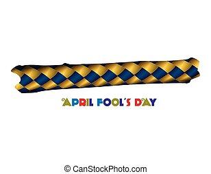 April fools day