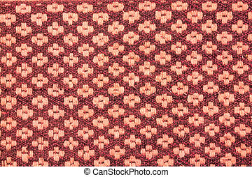 Abstract pattern with geometric background - Abstract pink...