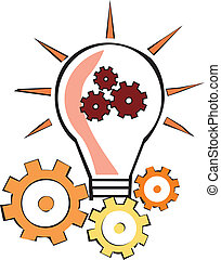 idea generation - mechanism in bulb