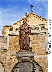 Saint Jerome Saint Catherine Church Nativity Church...