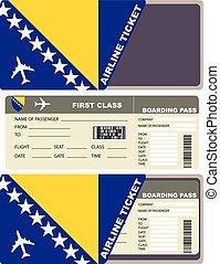 Flight Tickets to Bosnia and Herzegovina