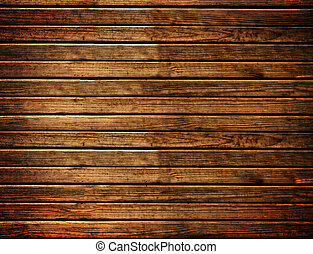 Wood - texture