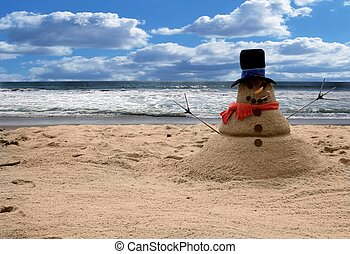 Sandman Fantasy Photo Background for Digital Manipulation