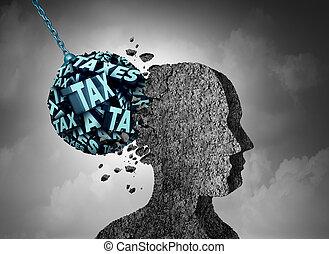 Tax Pain