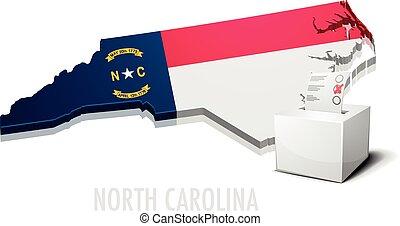 ballotbox North Carolina