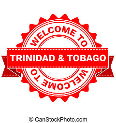 Doodle of WELCOME TO COUNTRY TRINIDAD AND TOBAGO -...