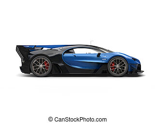 Stock Illustrations Of Race Car On Track Side View Formula One