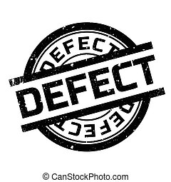 Defect rubber stamp. Grunge design with dust scratches....