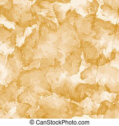 Paint Brush Strokes Seamless Pattern Background Vector...