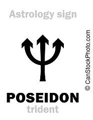 Astrology: planet NEPTUNE - Astrology Alphabet: NEPTUNE...