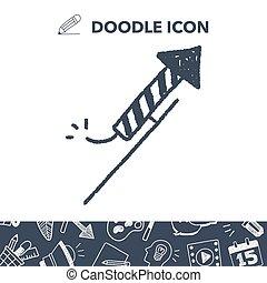 doodle rockets