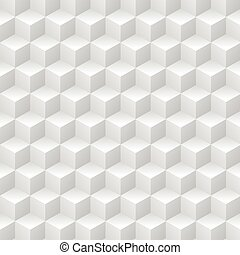 Geometric Op Art Pattern - Geometric, Seamless Tile, Op Art...