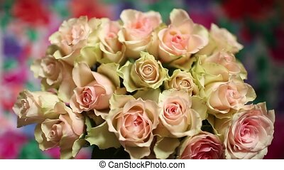 beautiful bouquet Flowers roses