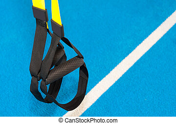 suspension training trx