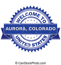 WELCOME TO City AURORA, COLORADO Country UNITED STATES -...